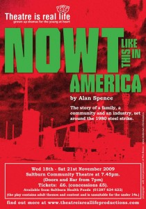 Nowt poster